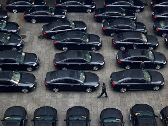 China will finally open its auto market to foreign makers