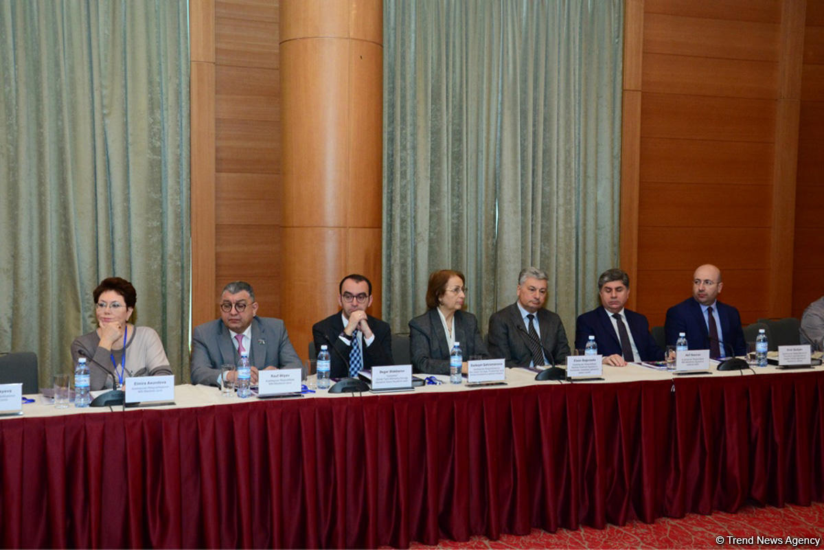 Azerbaijan Copyright Agency registers over 11,500 works (PHOTO)