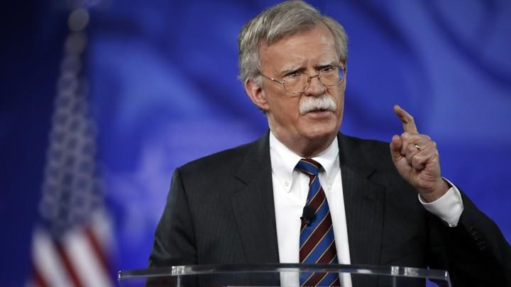 Pompeo echoes Bolton: US had no connection to Maduro assassination attempt