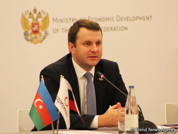 Azerbaijani-Russian relations switch to new level