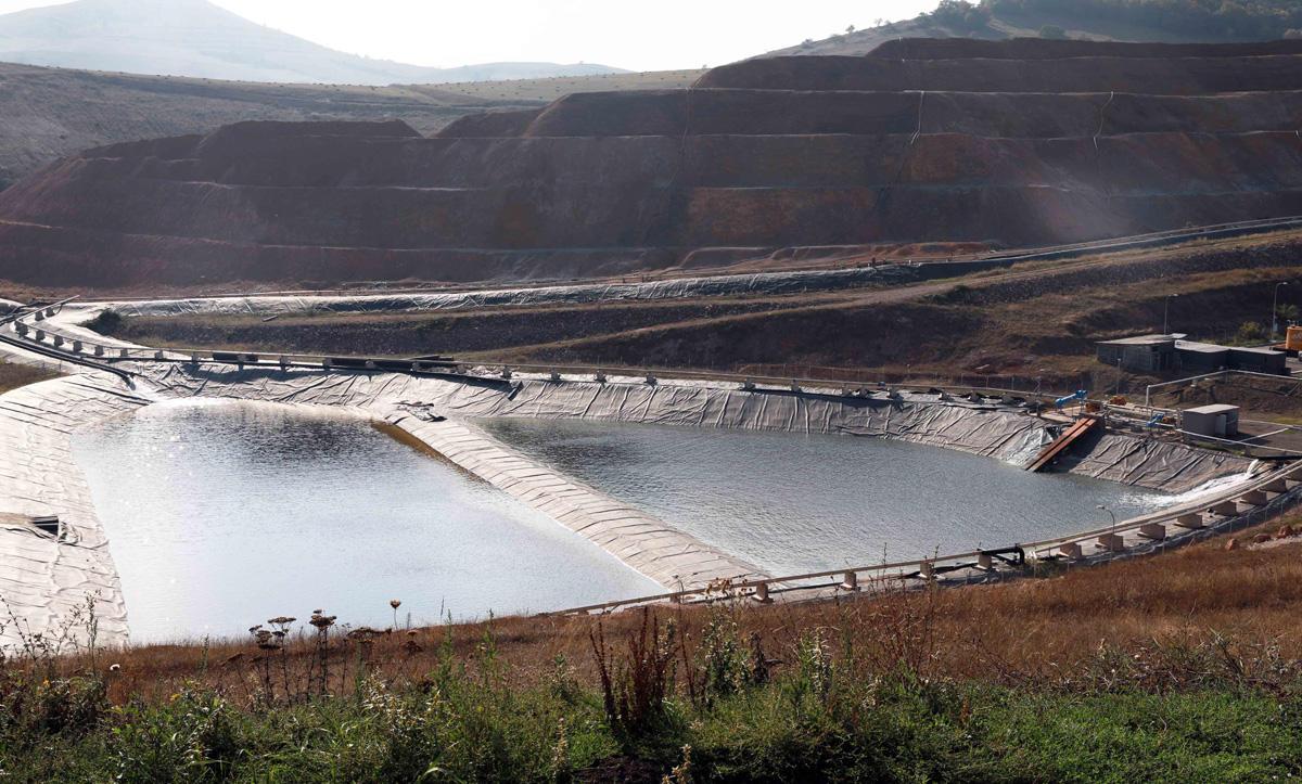 Azergold updates on Chovdar gold deposit's underground phase FS (PHOTO)