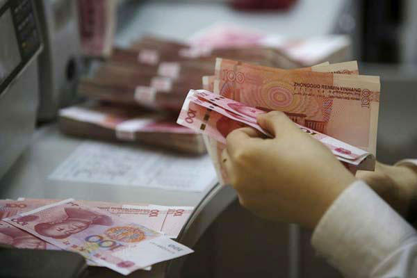 China cracking down on illegal underground foreign exchange