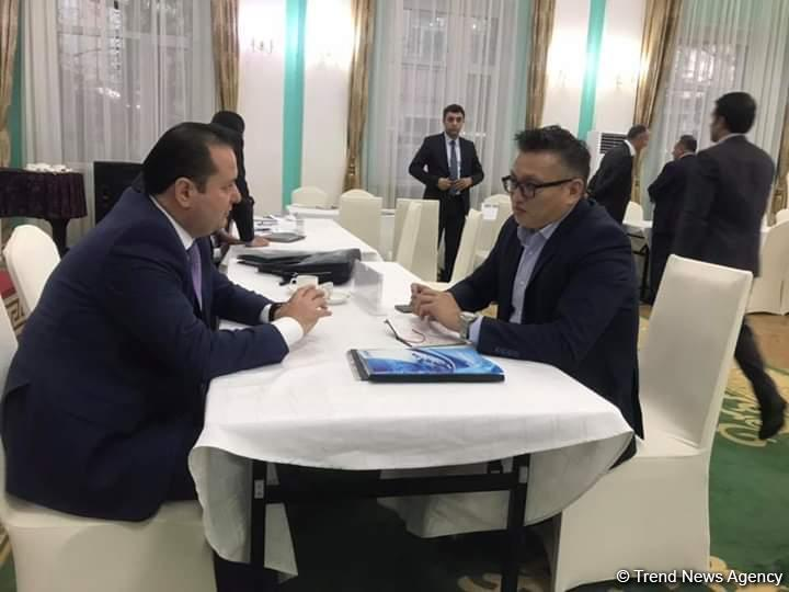 Business circles of Azerbaijan, Mongolia reach co-op agreements (PHOTO)