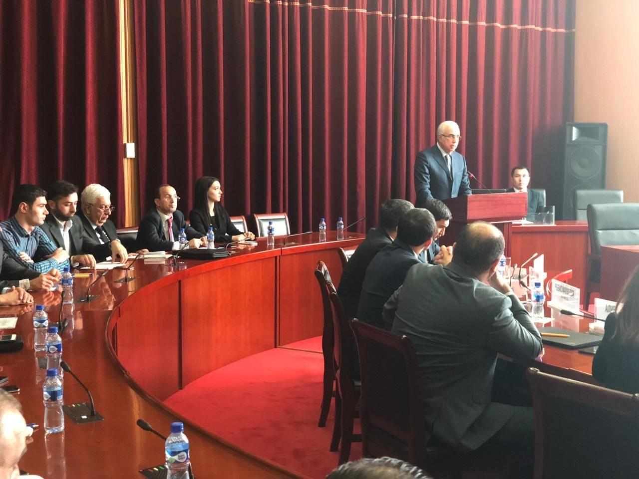 Azerbaijani products to be exported to Mongolia (PHOTO)