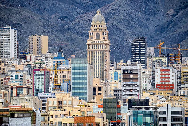 Teherán puede ser una ciudad inteligente de alto rango en el mundo 11