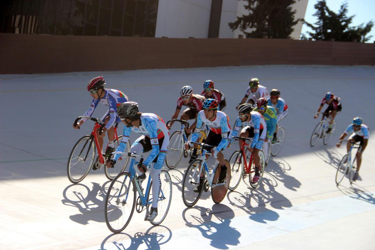 Velosiped üzrə Federasiya Kuboku yarışının qalibləri müəyyənləşib (FOTO)