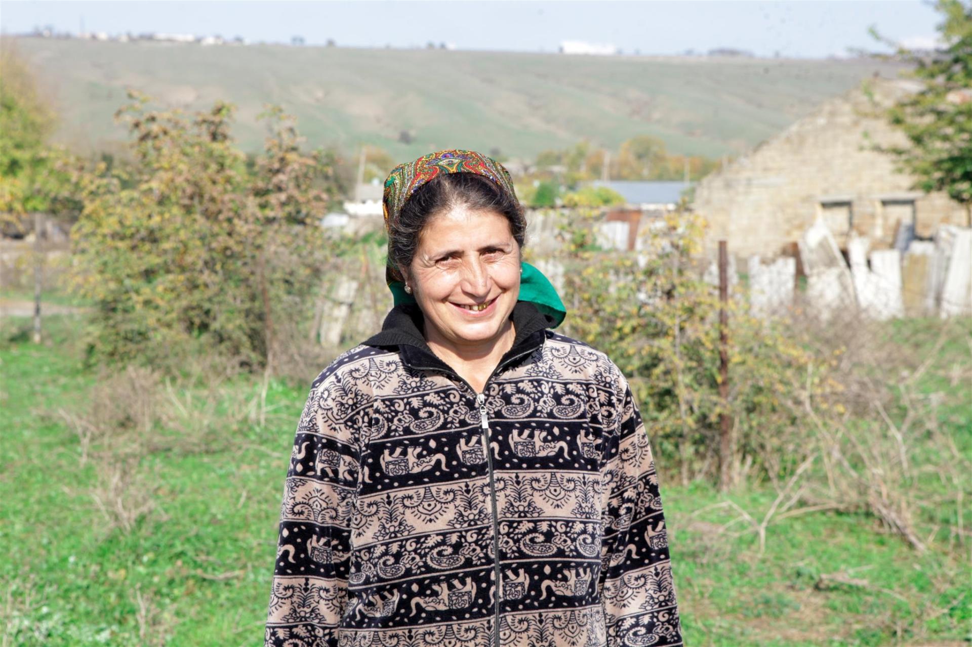 В Азербайджане в рамках программы самозанятости 160 семей получили товары и материалы (ФОТО)
