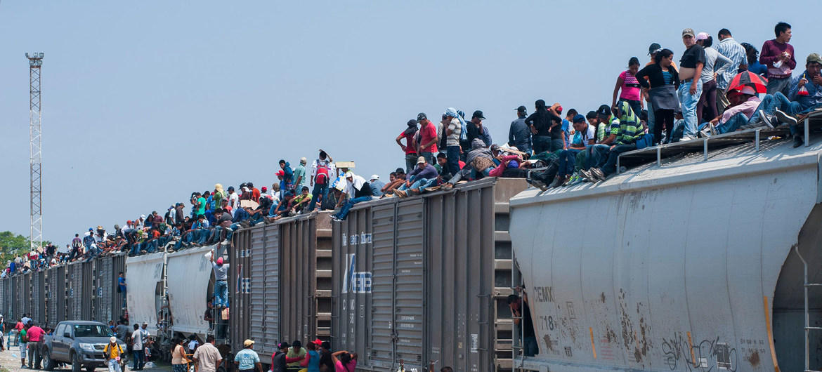 Image result for Trump suspends entry for migrants who will 'financially burden the United States healthcare system'
