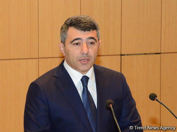 Nazir: Azərbaycan yerli məhsulun rəqabətqabiliyyətliliyini artıracaq