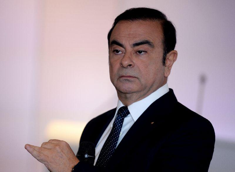 Ghosn detention extended by 10 days