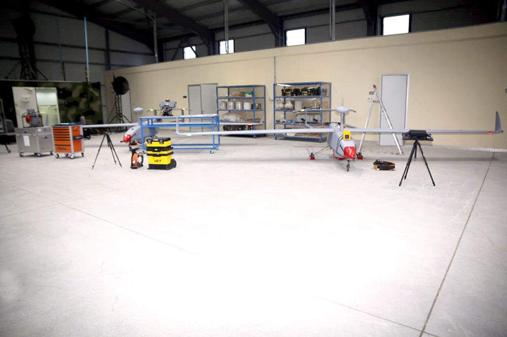Drone specialists training center opens in Azerbaijan (PHOTO)