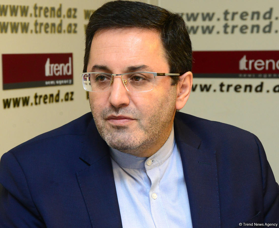 Israel warns Iran this could be last anniversary