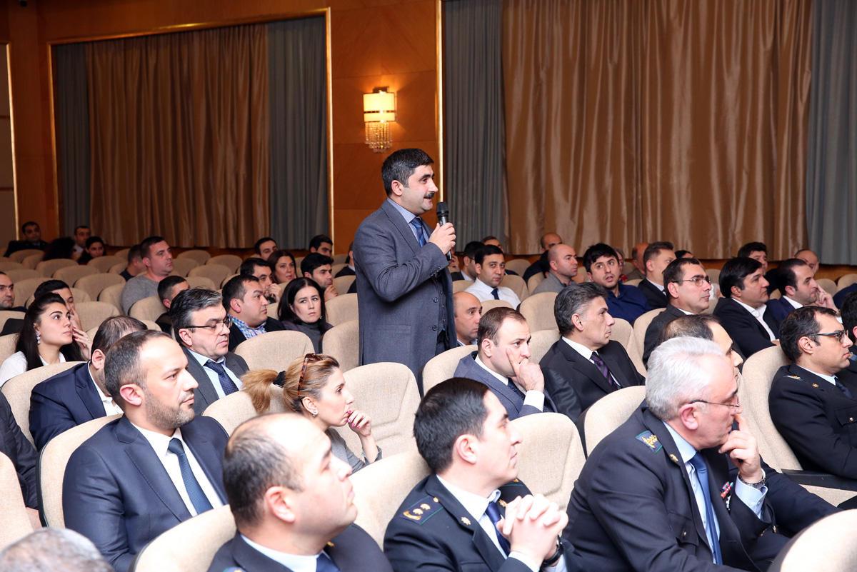 В Азербайджане запускается пропускная система «зеленый коридор» (ФОТО)