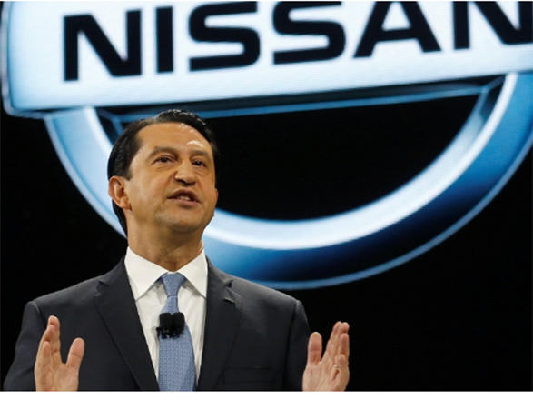 Nissan executive Jose Munoz resigns amid broadened Ghosn investigation
