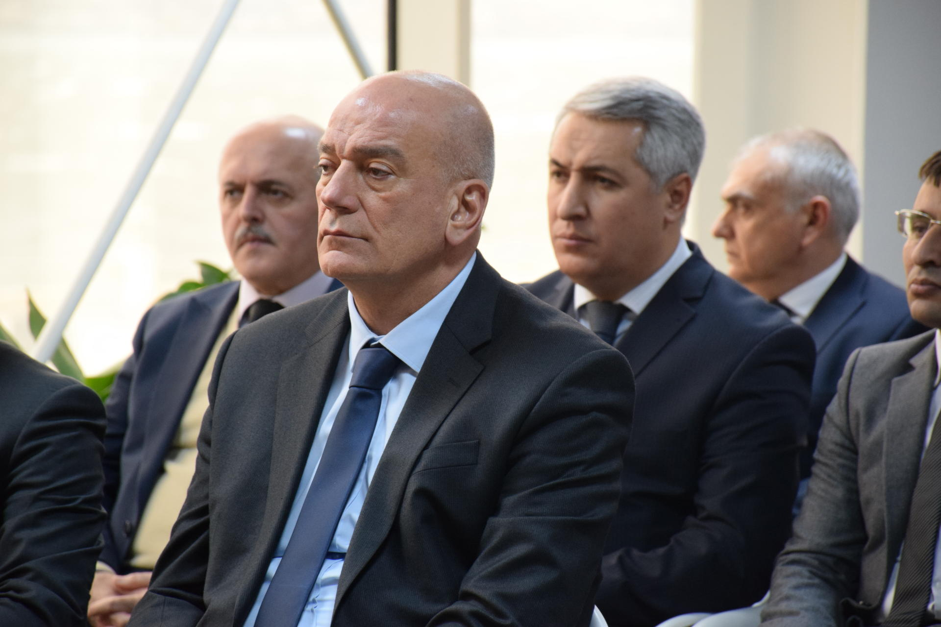 Azərbaycan Dövlət Reklam Agentliyinin kollektivi 20 Yanvar şəhidlərinin xat ...