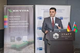 Implementing Migration Policy reforms for Azerbaijan (PHOTO/VIDEO)