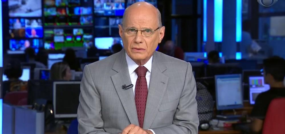 Ricardo Boechat: Brazil News Anchor Dies In Helicopter Crash