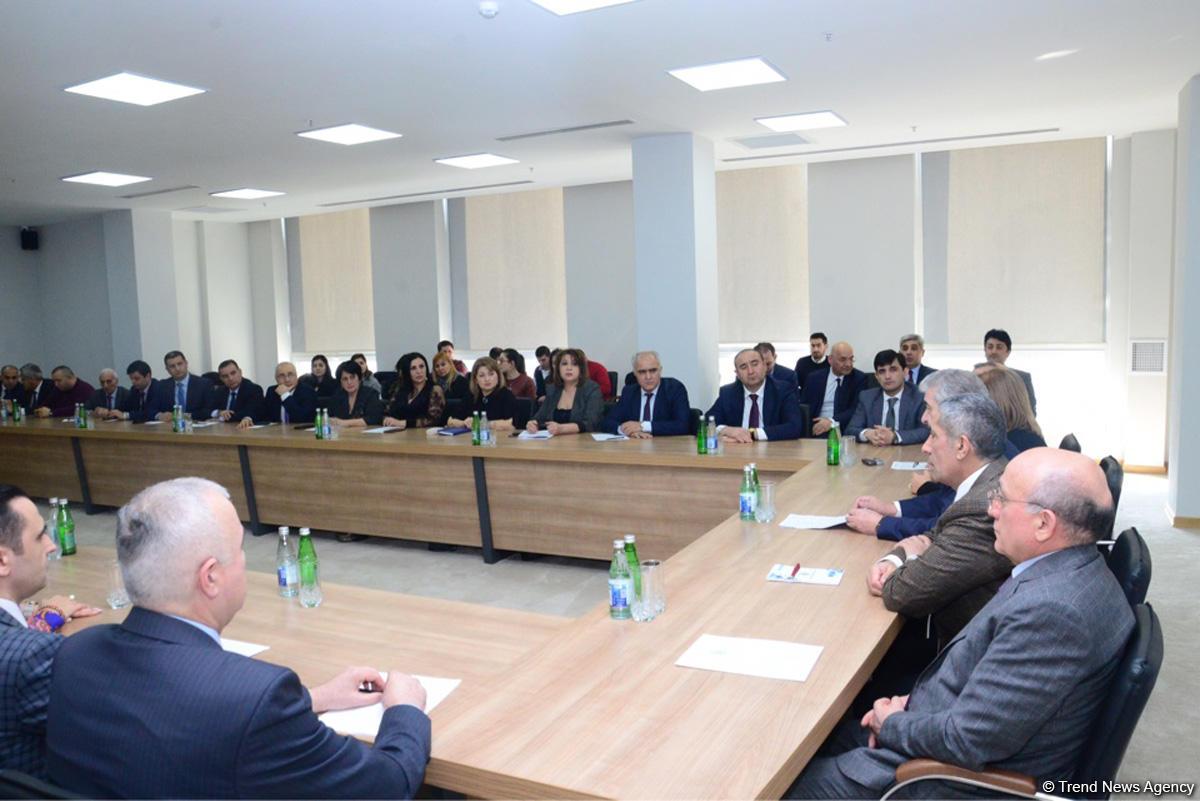 В штабе ПЕА обсудили проблему оскорблений в соцсетях (ФОТО)