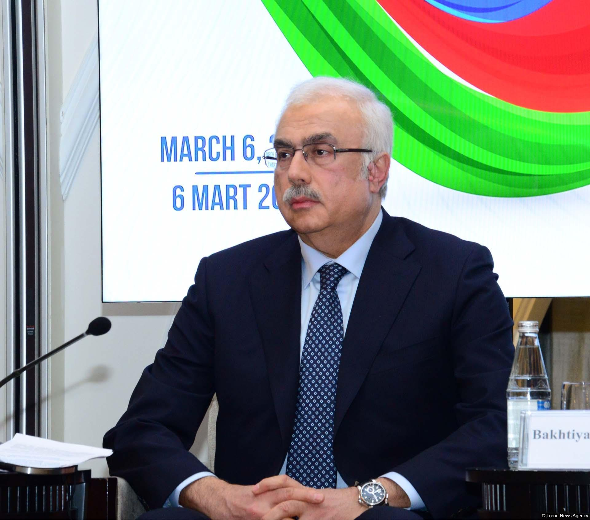 Development of entrepreneurship in Azerbaijan remains priority of state policy (PHOTO)