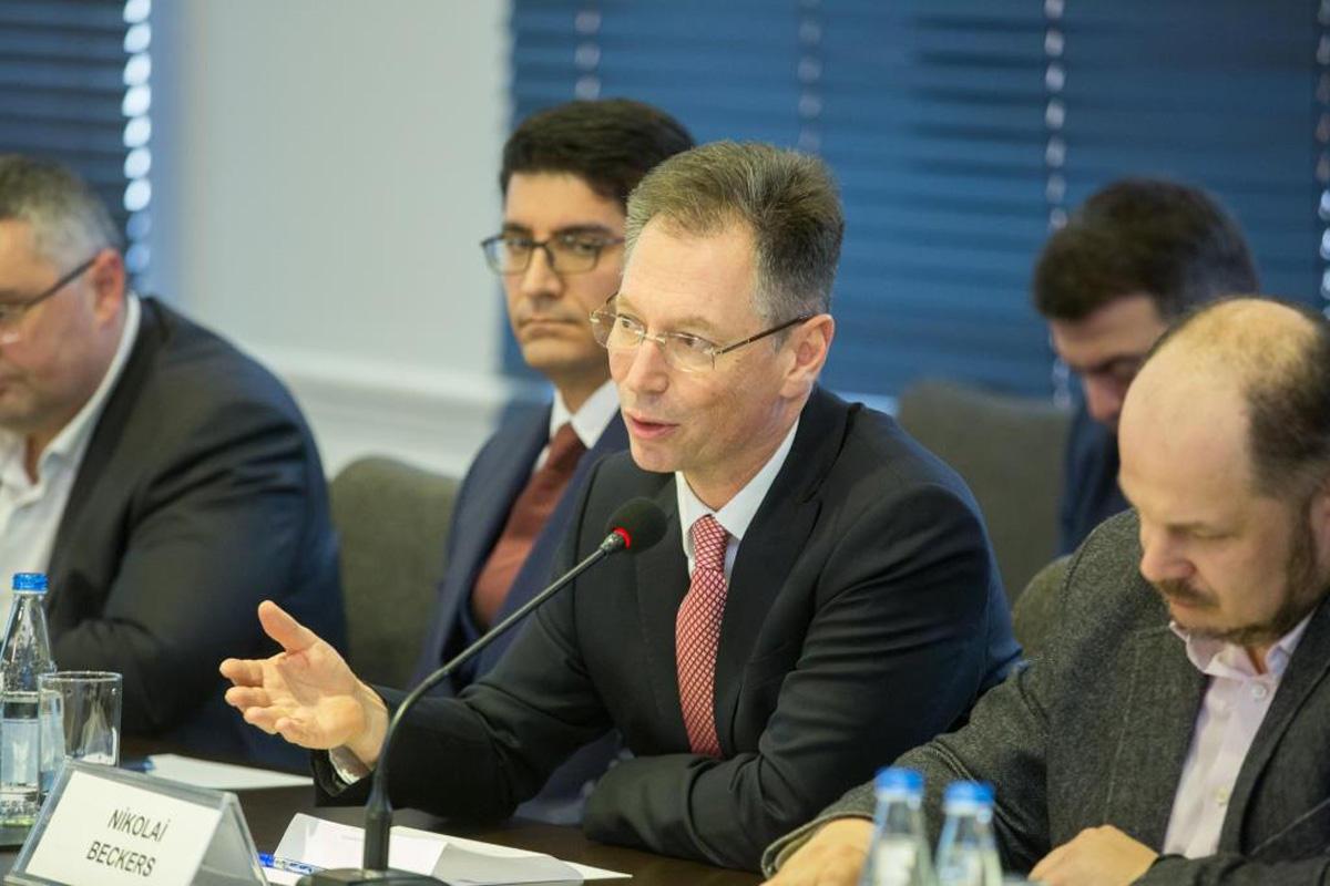 Минобразования Азербайджана, Bakcell и AzEduNet подписали протокол о сотрудничестве (ФОТО)