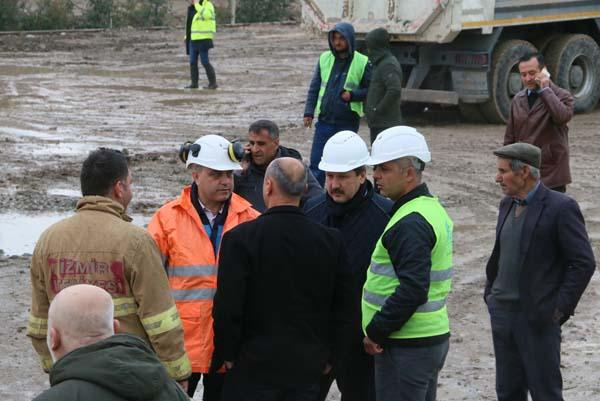 Subway depot collapses in Turkey's Izmir, people trapped under rubble (PHOTO/VIDEO)