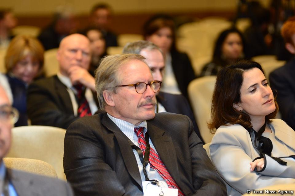 7th Global Baku Forum continues with panel meetings (PHOTO)