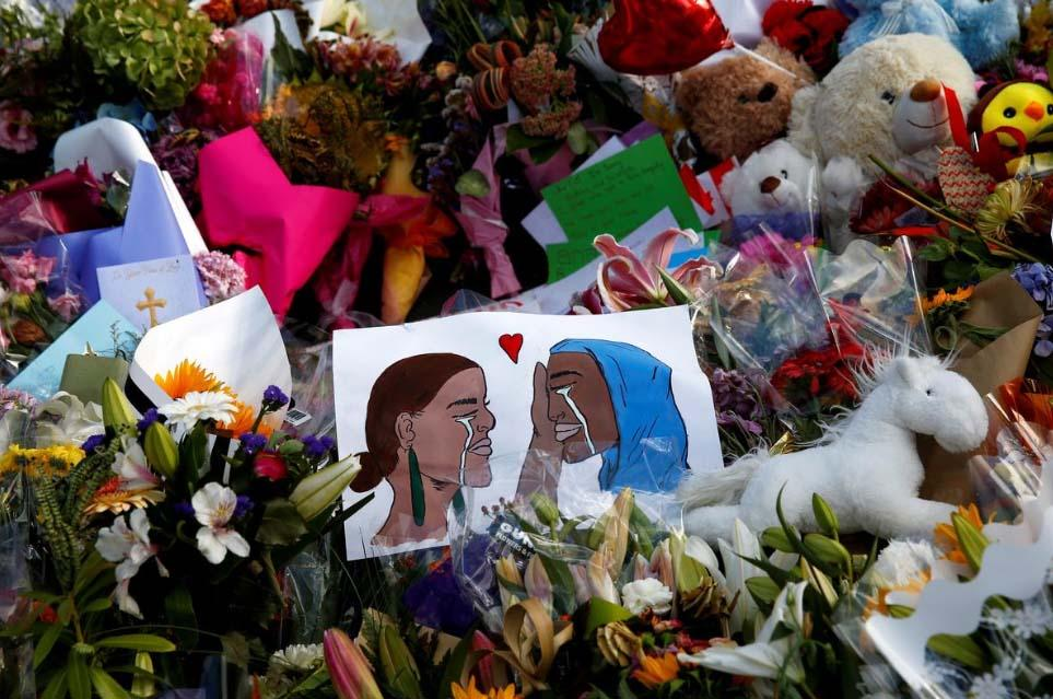 NZ judge orders psych test for mosque terrorist in second court appearance