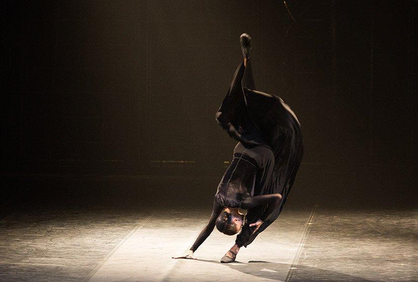 По ту сторону греха: Борис Эйфман везет в Баку свою знаменитую постановку (ФОТО)