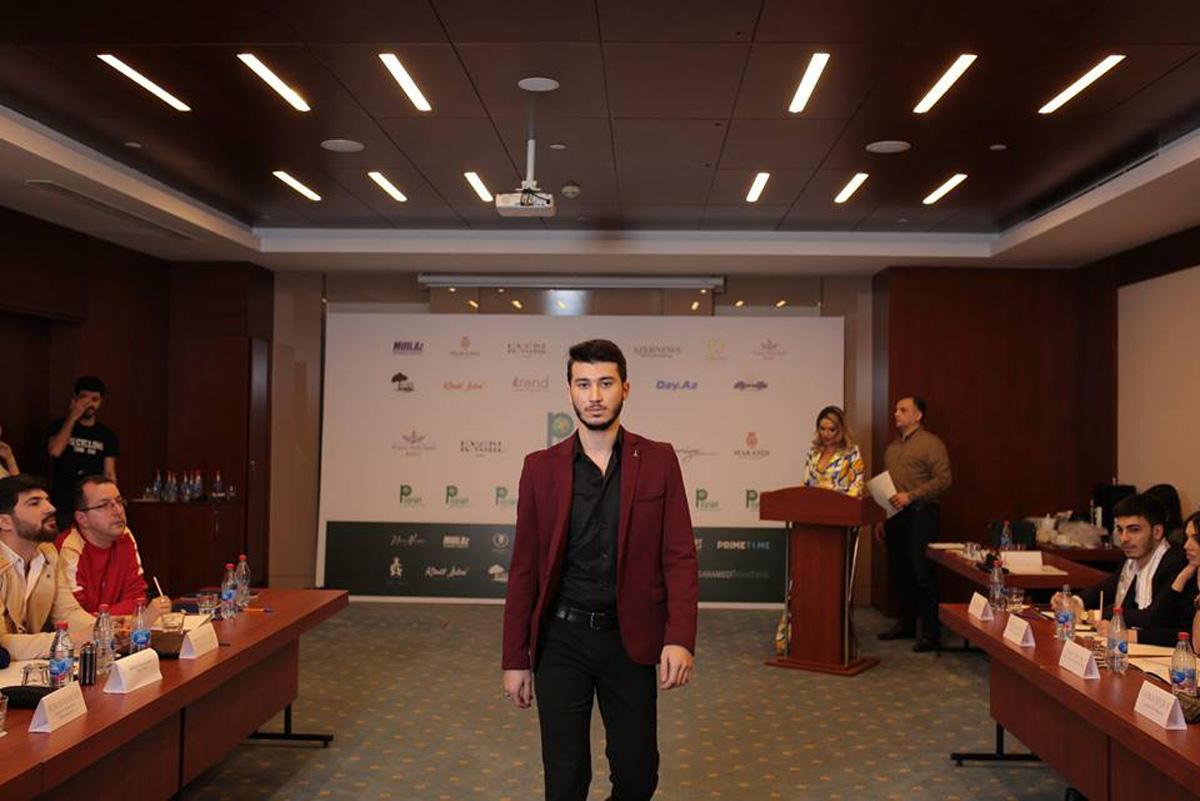 В Баку проходит Miss & Mister Planet Azerbaijan 2019 – победители поедут в Таиланд  (ФОТО)