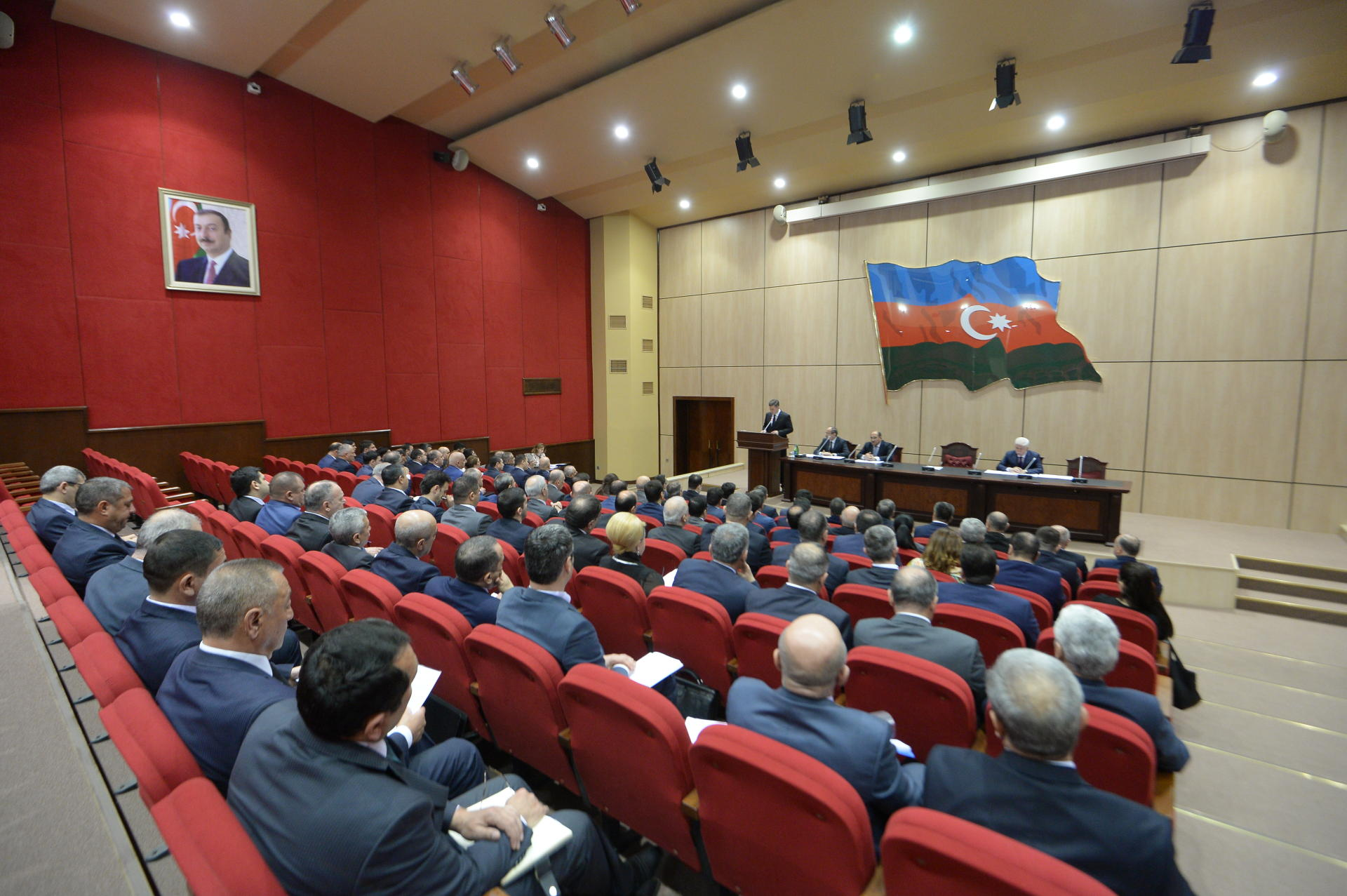 How many government facilities will be covered by debt write-off in Azerbaijan? (PHOTO)