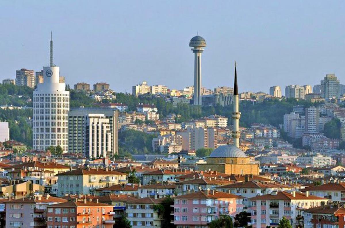 Ankara ABŞ Dövlət Departamentinin bəyanatını tənqid etdi