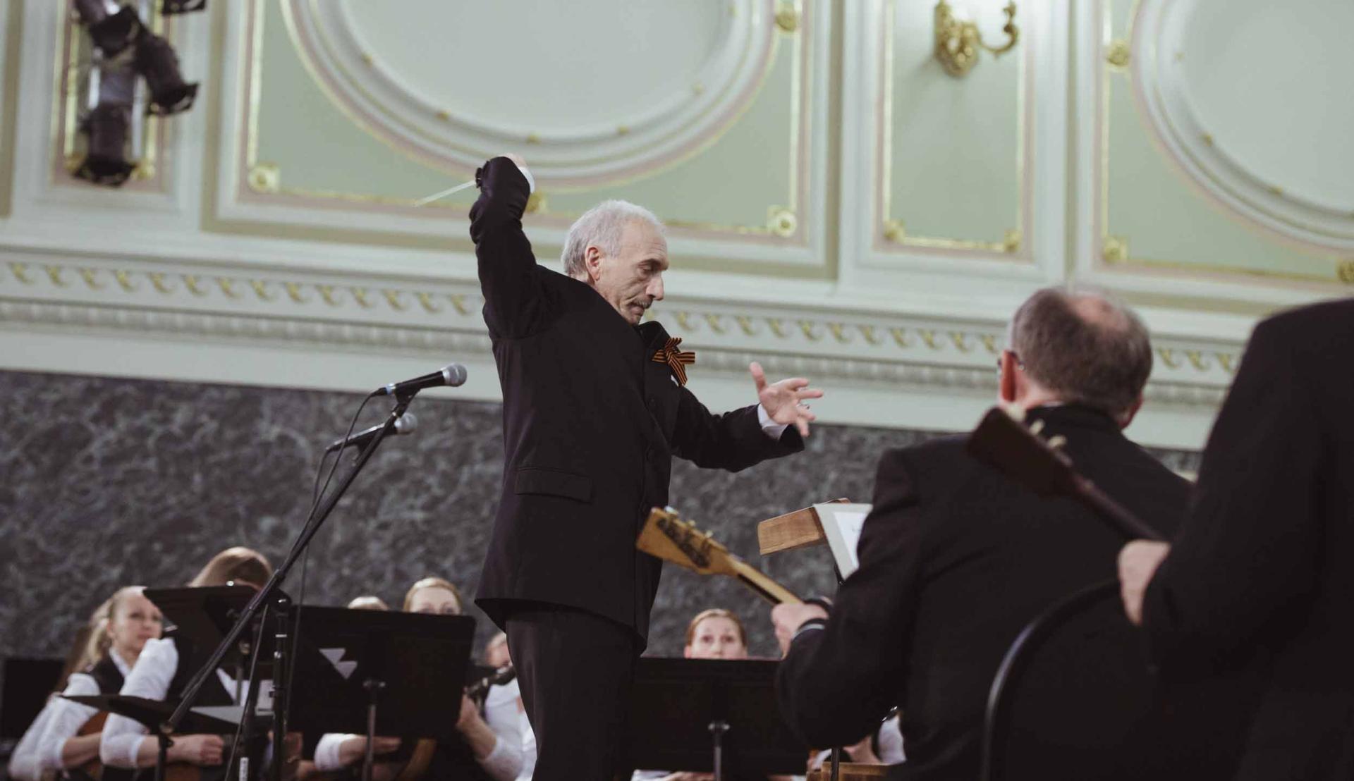 """TÜRKSOY, Rusya'da """"Doğu'nun Müzik Efsaneleri"""" konserleri düzenledi"""