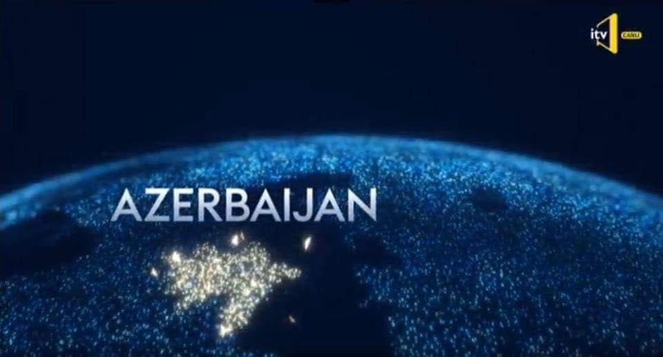 ITV appeals to EBU over mistakes made on Azerbaijan's map during Eurovision 2019 (PHOTO)