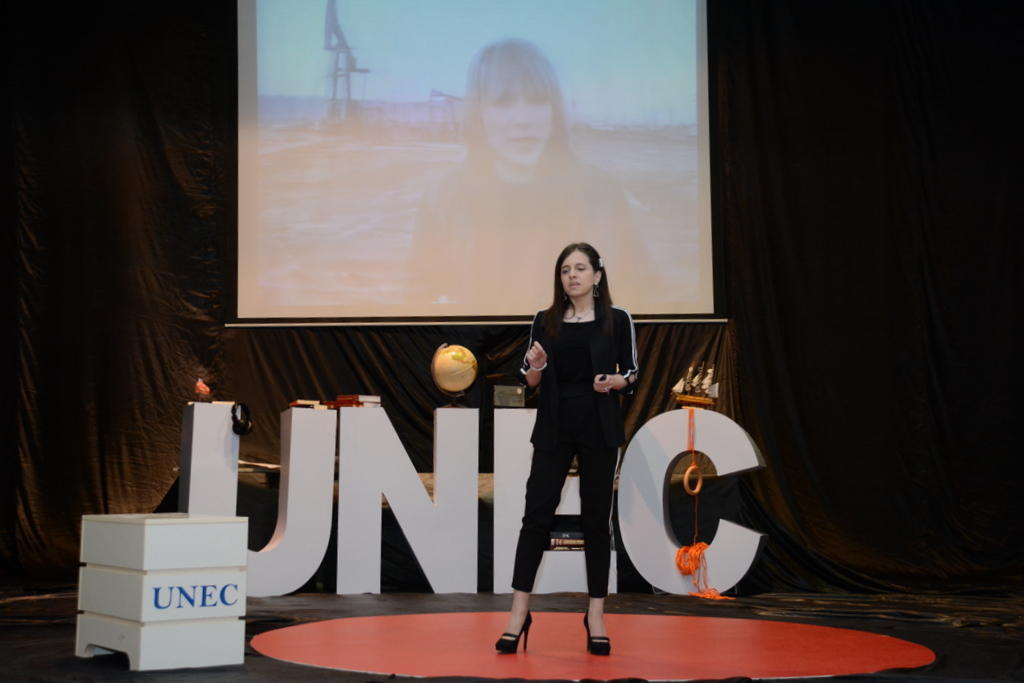 Winner of UNEC III Science Slam international science competition announced (PHOTO)