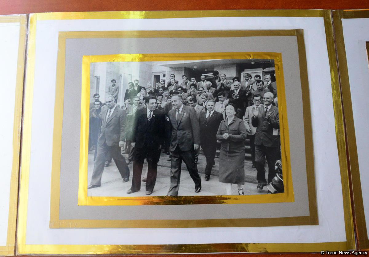 Гейдар Алиев вернул Азербайджану Гусейна Джавида – воспоминания Гамида Джафарова (ФОТО)