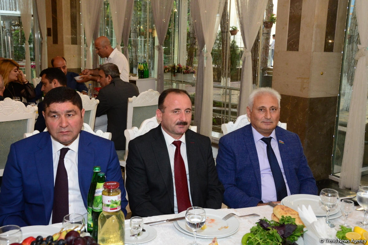 Official: Development of Azerbaijani media fully consistent with today's economic, social, political and cultural development of Azerbaijan (PHOTO)