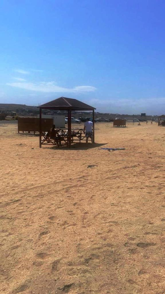 More public beaches created in Baku on Heydar Aliyev Foundation VP's initiative (PHOTO)