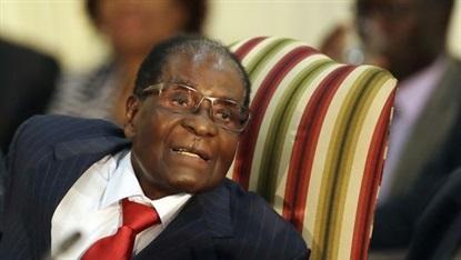 Zimbabvenin eks-prezidenti vəfat etdi