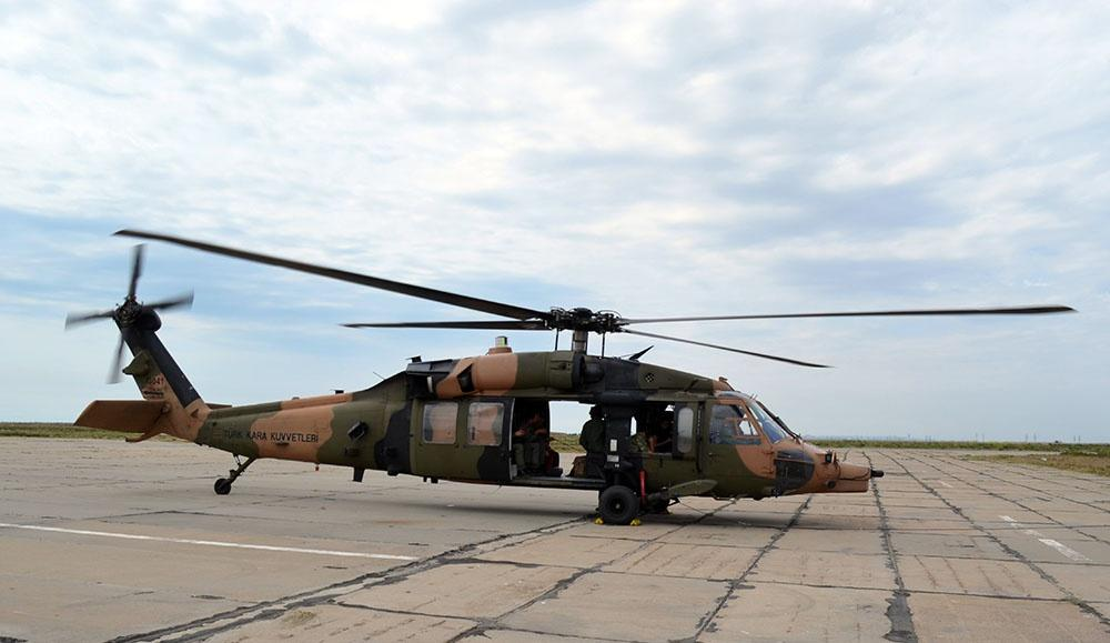 Flights carried out during TurAz Qartali-2019 exercises in Azerbaijan (PHOTO/VIDEO)