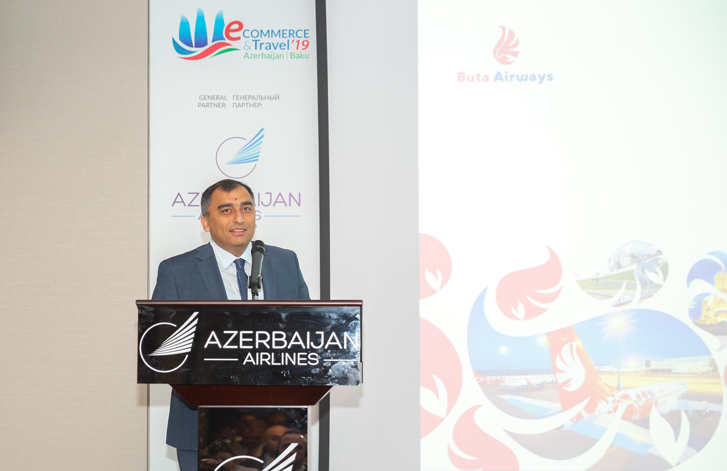 Major conference E-Commerce&Travel - 2019 held with support of AZAL in Baku (PHOTO)