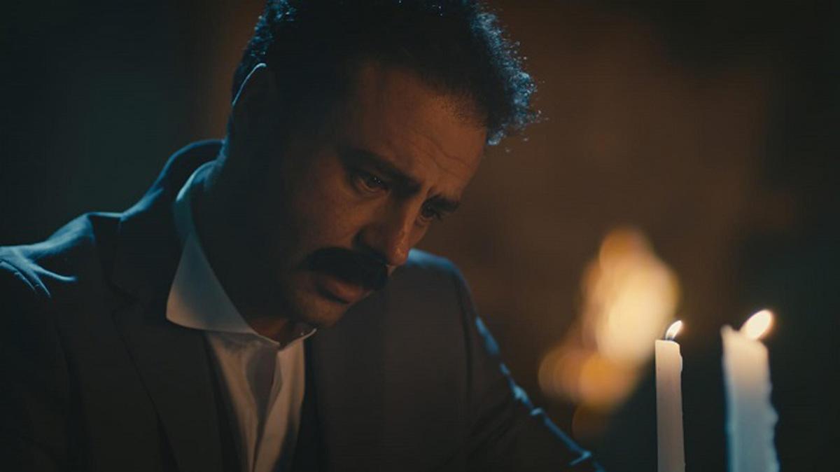 Айгюн Самедзаде рассказала о потрясающей премьере фильма об Ахмеде Джаваде в Турции (ФОТО)