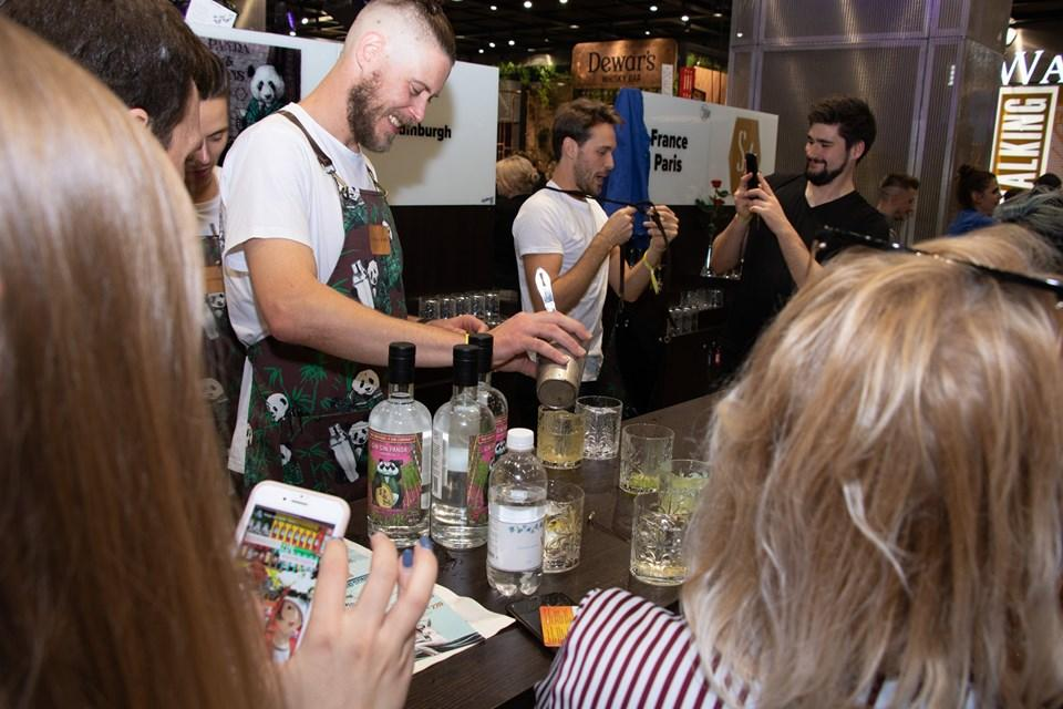 В Азербайджане будут активно развивать барную культуру безалкогольных напитков (ФОТО)