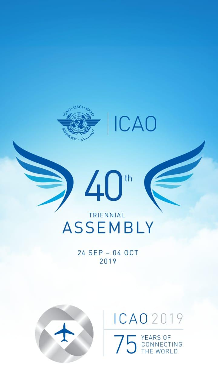 ICAO noted Azerbaijan's achievements in civil aviation (PHOTO)