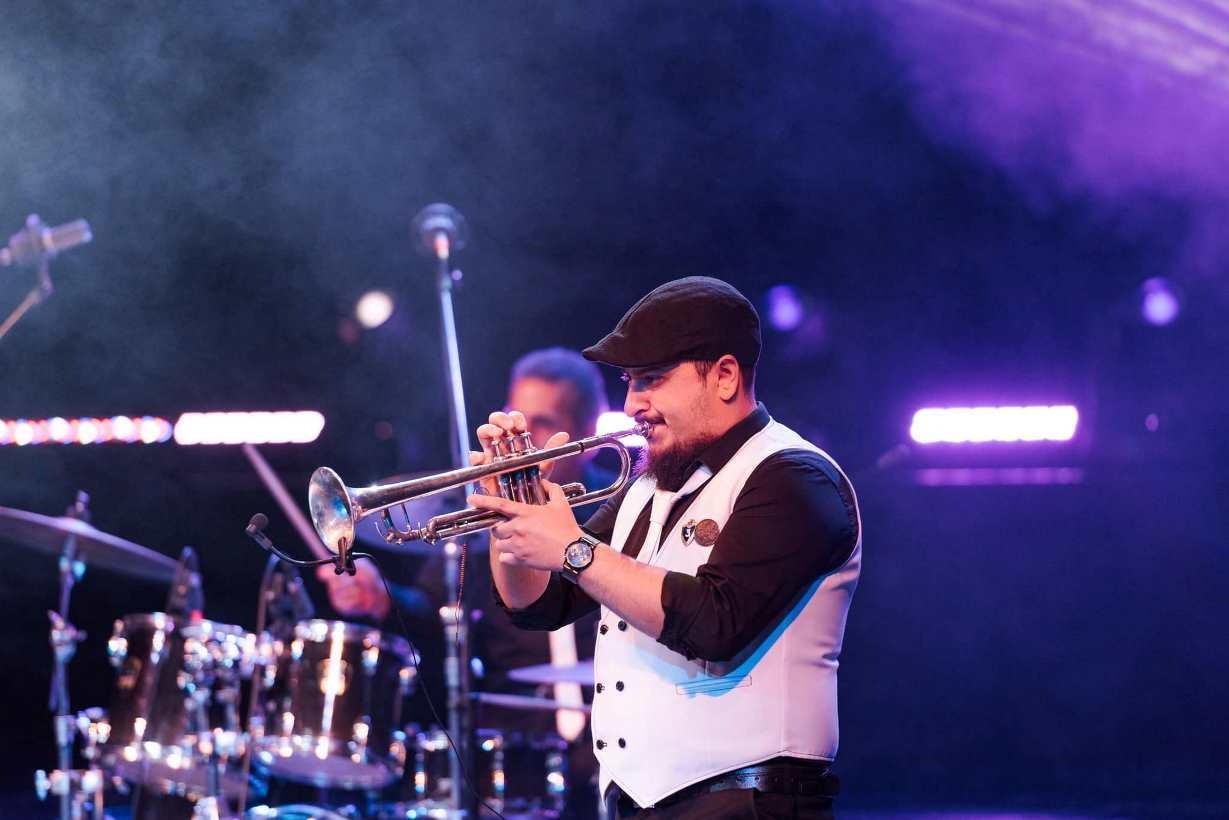 Азербайджанцы в Астрахани - Черная комната, этническая музыка и надежды на следующие встречи(ФОТО)