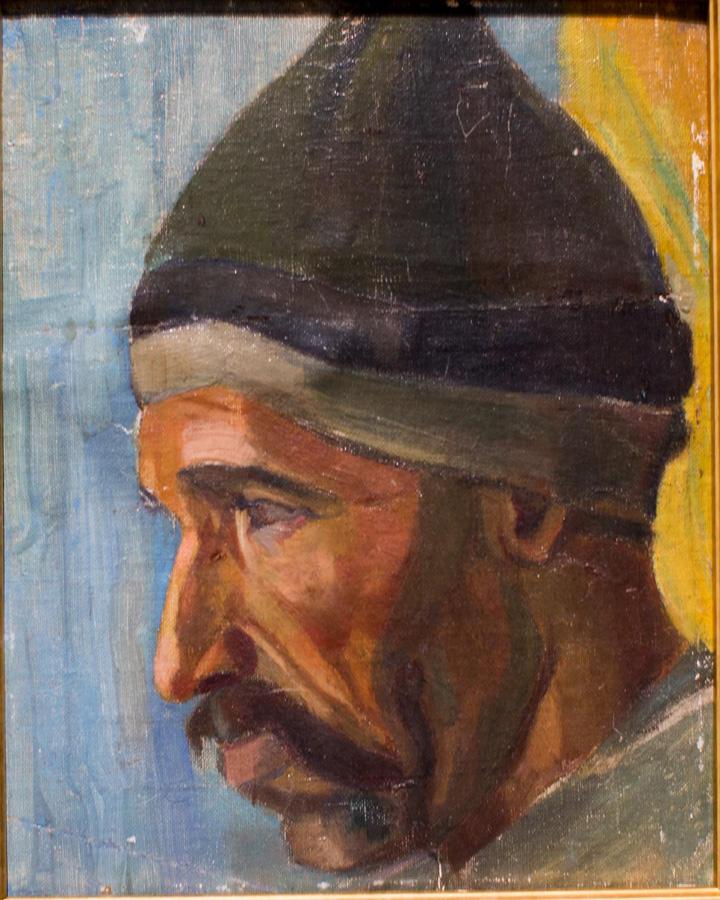 Говорит Баку: 1900-1940-е годы. Когда произведения рассказывают историю (ФОТО)