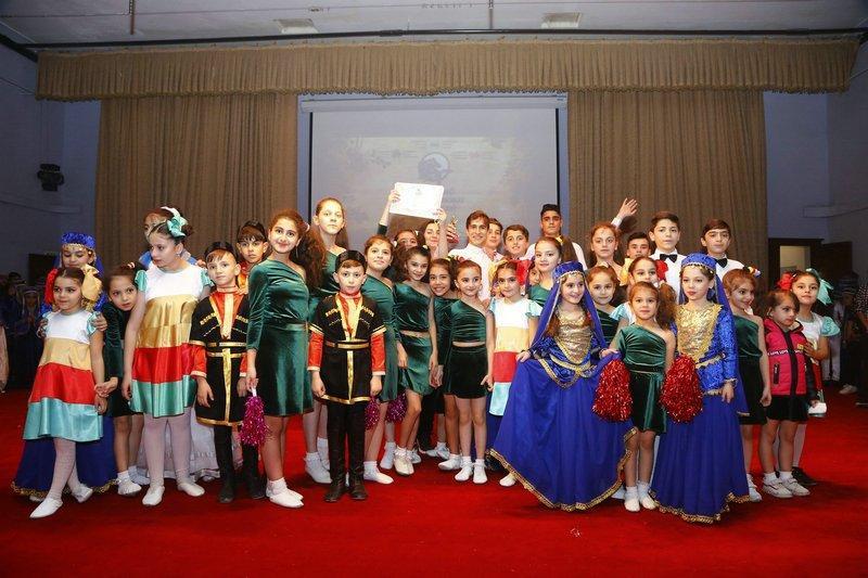 Продемонстрируй свое мастерство! Пройдет региональный Кубок Карабаха по танцу (ФОТО)