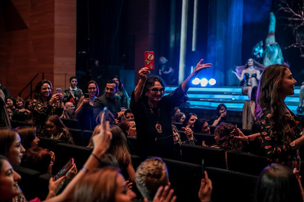 Сам себе завидую! Феерическое шоу Филиппа Киркорова в Баку  (ФОТО/ВИДЕО)