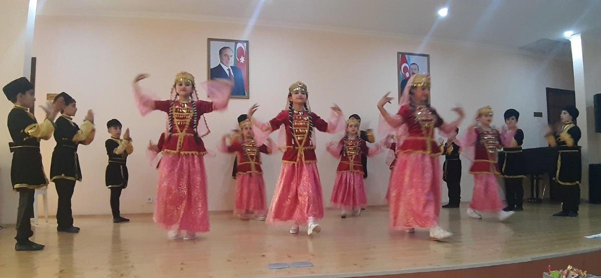 Определились победители Кубка Карабаха по танцу (ФОТО)