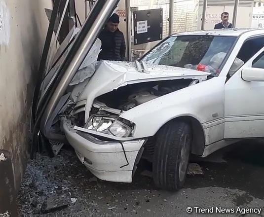 Ötən günün yol qəzaları: 4 ölü, 4 yaralı