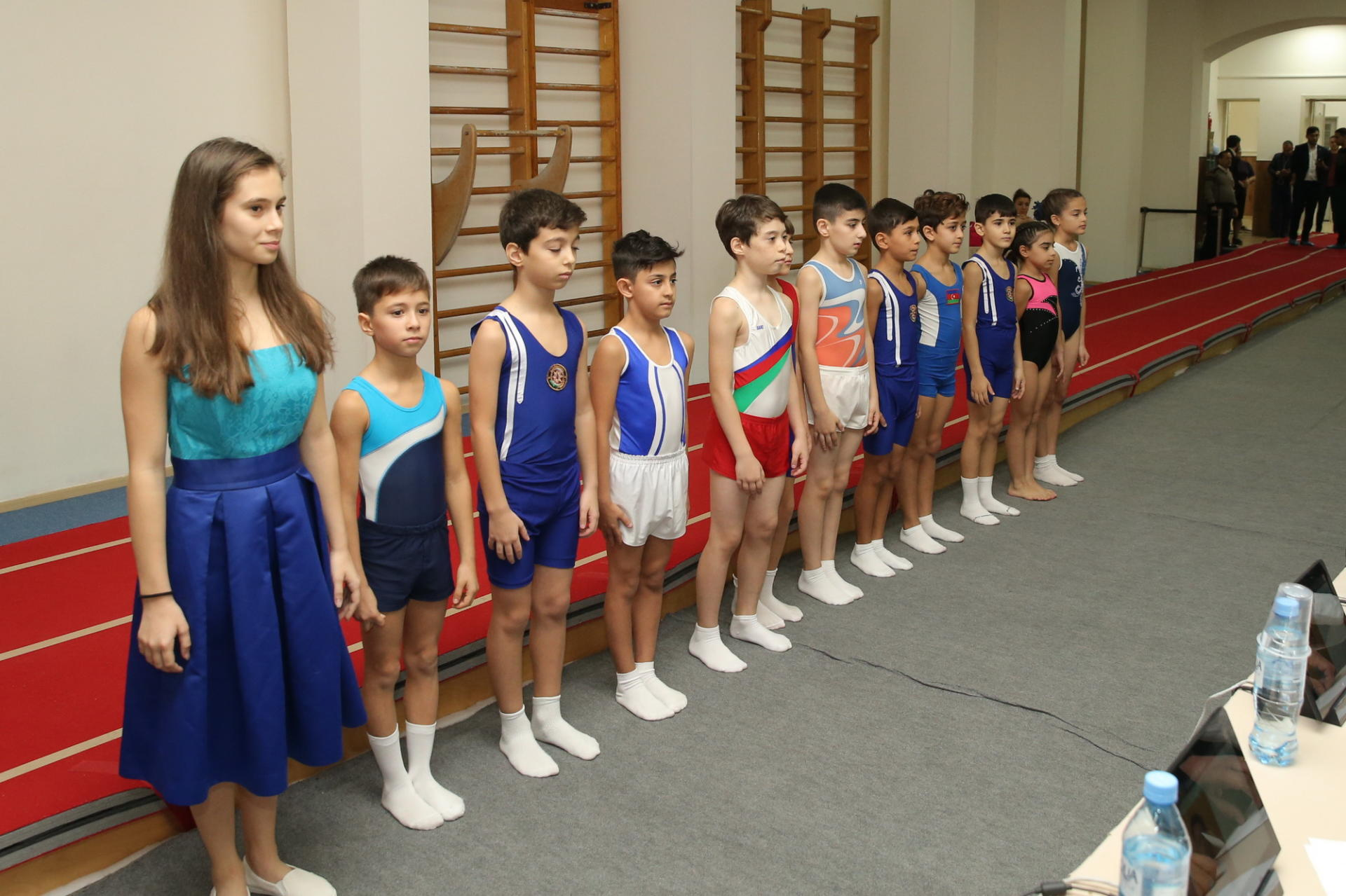Winners of 17th Azerbaijan Championships in Tumbling Gymnastics revealed (PHOTO)